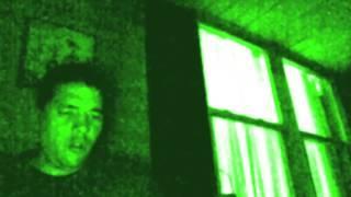 Virginia Paranormal Investigations-Chris's interview