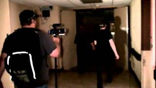 Old South Pittsburg Hospital. Haunted Discoveries -  (Part One)