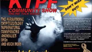 Radio Replay - The Last Show of 2012