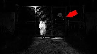 HUGE Ghost Appearance Caught On Tape!! Mysterious Ghost Videos