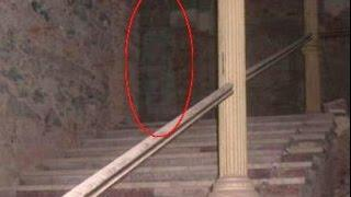 7ft Real Demon Caught At Haunted Graveyard - It's Too Creepy