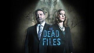 The dead files s08e01 toys for The dead hdtv x264 w4f