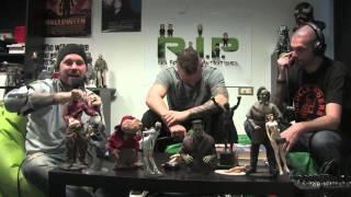 Les podcasts fantastiques de RIP: #15 Questions des Rippers 2