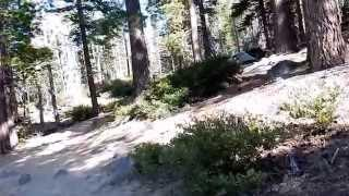 "D.L. Bliss State Parks Rubicon Trail - Part 2 ""Forest Of Lore & History"""