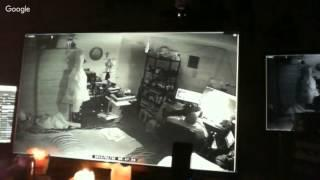 Ghost Boxing EVP and Xbox Kinect #2