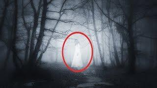 Spine Chilling Ghost Videos Caught On Tape | Real Paranormal Stories 2017,  Scary Videos 2017