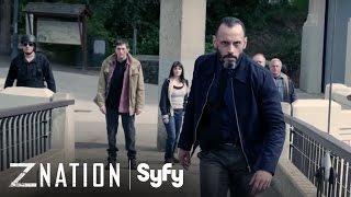 Z NATION | Season 3, Episode 4: 'Look Out Below' | Syfy
