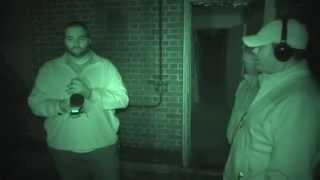 Taphouse Paranormal: St. Albans Sanatorium: Reopened (Ep.3 S.1)
