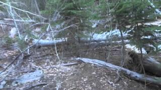 "Hot Springs Canyon Part 15 ""Lost Trails"""