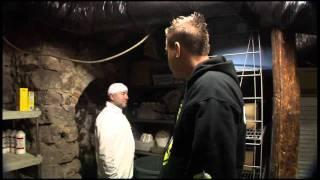 CON-TACT Paranormal Research Eagle House: Road to freedom S01 E01 Haunted Ghost