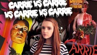 Carrie VS Carrie Vs Carrie Vs Carrie (Requested)