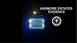 Ashmore Estates Paranormal Investigation