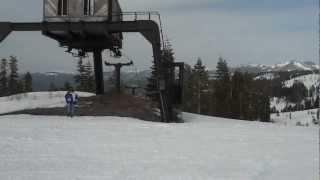 """Iron Mountain Ski Lodge - Part 8 """"From Maintenance To The Ski Run"""""""