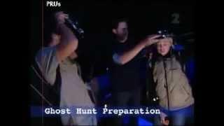 Ghost Hunt Epi 8