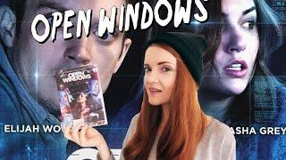 Open Windows : Review & Mini Giveaway