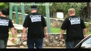Ghost Hunters International  - Temporada 2 -- Episodio 13