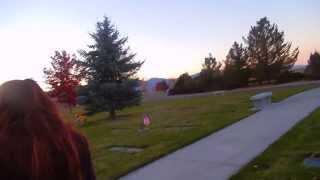 "Minden Eastside Memorial Park - Part 3 ""Unusual EMF Spikes"""