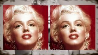 Mandela Effect-Marilyn Monroe's beauty spot/mole