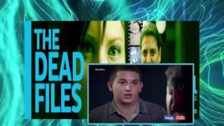 The Dead Files Season 7 Episode 9