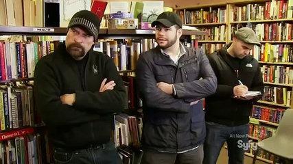 GHOST HUNTERS - SEASON 9 - EPISODE 22 - Nine Men's Misery - Paranormal Supernatural Ghosts (full doc