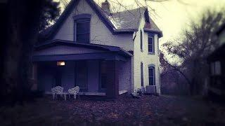 Most Haunted House in America Real Ghost Story