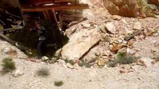 """Colorado Hill and Mogul Peak -  Part 3 """"The Zaca Mine"""""""