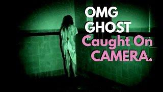 scariest ghost caught on tape ever scariest ghost caught on tape real