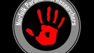 N P R (NORFOLK PARANORMAL RESEARCHERS)