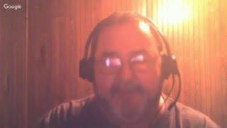 Half Past Dead Paranormal radio