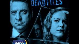 The Dead Files Season 9 Episode 6 Deadly Relations (FULL EPISODE)