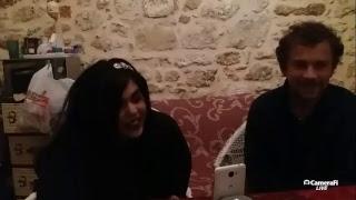 Greek Paranormal Tube -Ζωντανή Σύνδεσή
