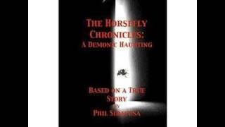 Episode 10: Phil Siracusa & Karissa Fleck   Ghost Stories   Hauntings   Paranormal and The...