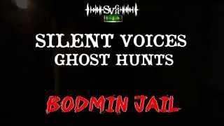 Bodmin Jail Ghost Hunt Part 1