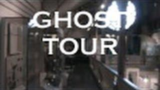 GHOST TOUR OF DORSET COUNTY MUSEUM!