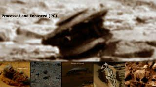The Greatest Mars Discoveries Part One