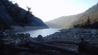"""Salt Springs Reservoir - Part 6 """"An Island No More"""""""