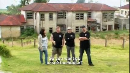 Ghost Hunters International S02E13 The Legend of Rose Hall