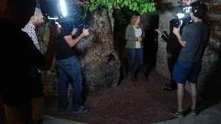 Coral Castle - PRISM Paranormal Research (4/27/2015) - Behind the Scenes