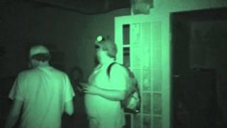 Old South Pittsburg Hospital. Haunted Discoveries -  (Part Two)