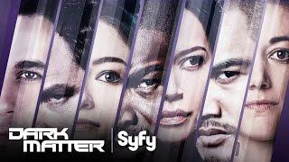 DARK MATTER | Full Panel - San Diego Comic-Con 2016 | Syfy
