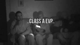 Class A EVP   The Haunted 30 East Drive   Pontefract