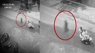 Top Best Real Ghost Caught On CCTV footage | Chilling Video Of Ghost Caught On CCTV  | Scary Videos