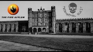 THE FIRE ASYLUM COLLABORATION || SNEAK PEEK || PARANORMAL QUEST®
