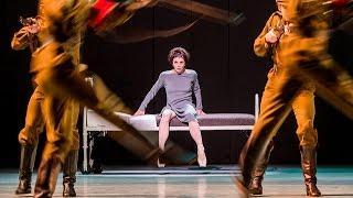 Designer Bob Crowley on what makes Anastasia so powerful (The Royal Ballet)