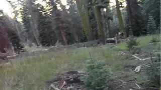 "Bear River Reservoir - Part 16 ""Impressions On The Descent"""