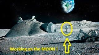 Our Moon is artificial Government built the Moon using mini Black hole Technology