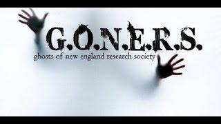 G.O.N.E.R.S. Video Commercial: We can help.