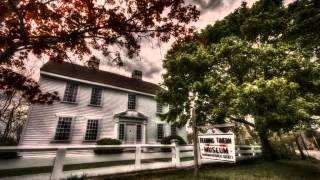 EVP From the Fearing Tavern in Wareham, MA