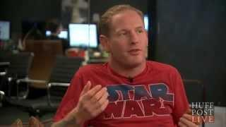Corey Taylor On The Supernatural & Paranormal