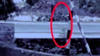 Ghost activity caught on tape Poltergeist caught on video ! amazing footage